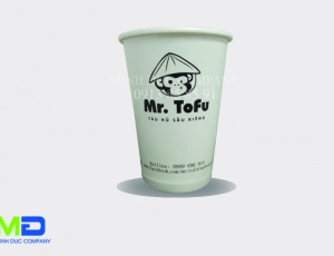 Ly Giấy Mr,Tofu