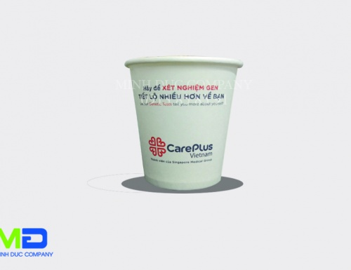 Ly Giấy Careplus
